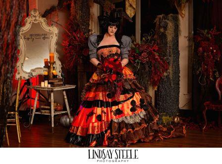sort by - Halloween Wedding Gown