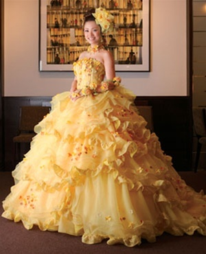 Bellweddingdressyellow Jpg