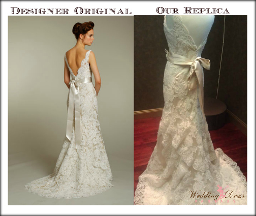 Custom wedding dresses and design your own wedding dress designerreplica1g junglespirit Images