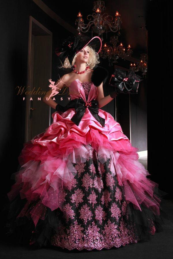 pinkandblackweddingdress-32307.1396286089.jpg